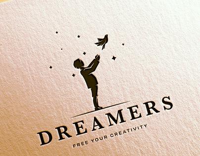 Dreamers logo design