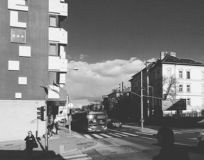 My Street Photography