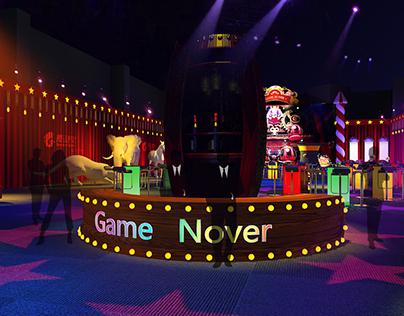 Game Nover