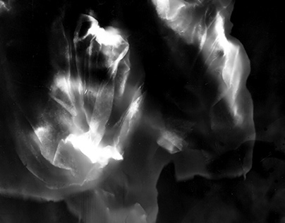 Photography Experiment 1: Photograms