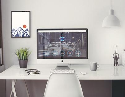 Website Design - CA MULLER