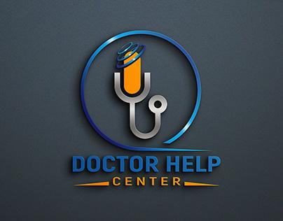 logo design / Medical logo design / Doctor logo design