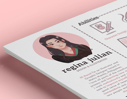Personal Branding & CV