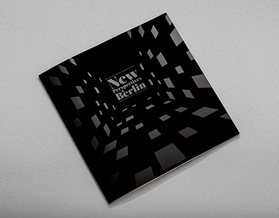 THE:SQUARE³ - Image brochure