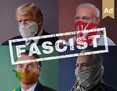 The Fascist Politics of the Pandemic