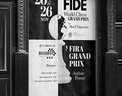 FIDE World Chess cartel
