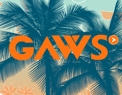 GAWS - concept store
