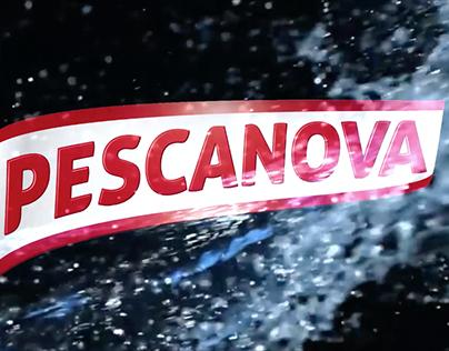 Cartões Publicitários - Pescanova