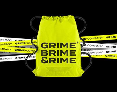 GRIME COMPANY