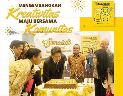Maybank Indonesia - Kabar Maybank
