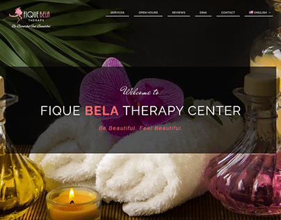Fique Bela Therapy