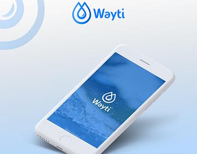 Wayti Mobile Application