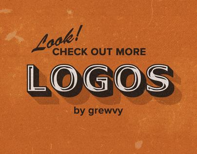 More Logos To Peruse