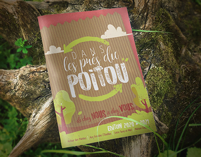 Dans les Prés du Poitou