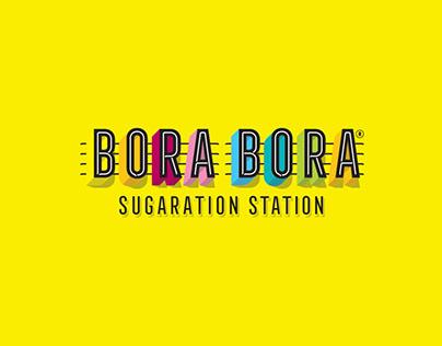Boba Bora