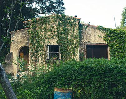 Villa Esmeralda - Córdoba