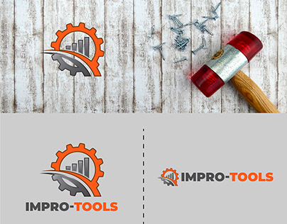 Impro-Tools - Branding
