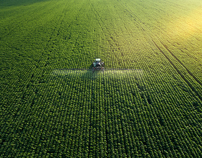 Agriculture Investing