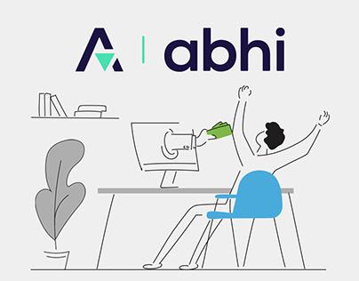 Abhi Finance - Explainer Video