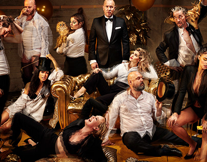 The Great Gatsby, Toneelgroep Maastricht