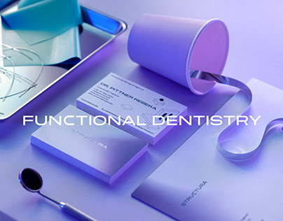 Functional Dentistry ⎮ Structura