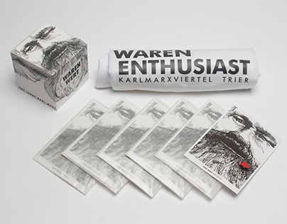 Karl Marx Birthday - Merchandise Enthusiasm