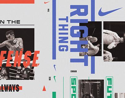 Nike Maxim