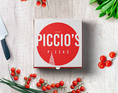 Piccio's Pizza