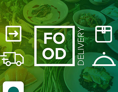 Food Delivery App Ux/Ui