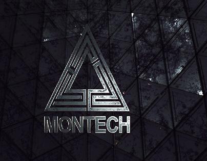 MONTECH 形象動畫
