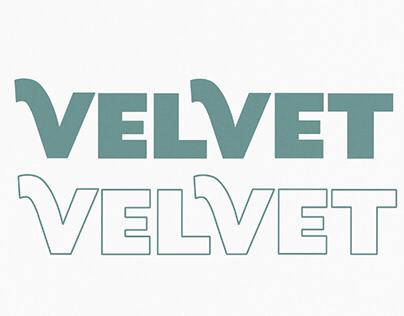 Velvet - Branding Guide