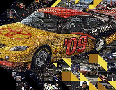 Toyota NASCAR Racing 2009