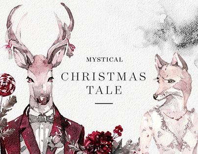 Mystical Christmas Tale