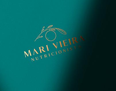 Nutricionista Mari Vieira
