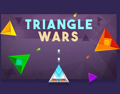 Triangle wars
