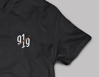 Ninety One Nineteen Branding