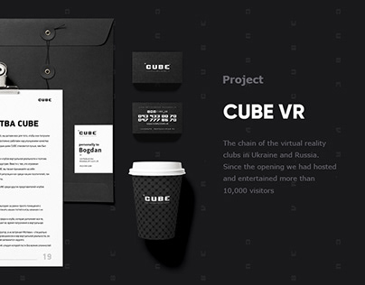 Cube Vr | virtual reality clubs