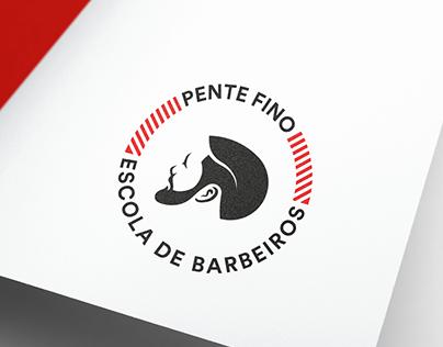 Pente Fino - Escola de Barbeiros