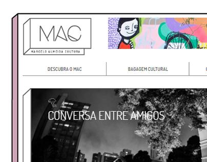 MAC Cultura