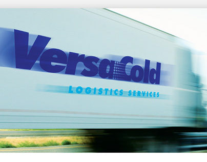VersaCold Integrated B2B Campaign