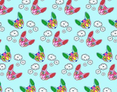 Textil Pattern