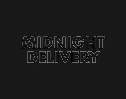 Midnight Delivery: Erstellen von Markenrichtlinien