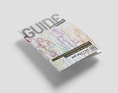 Guide Pocket