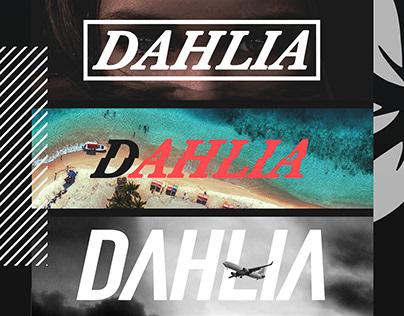 Dahlia Clothing Co.