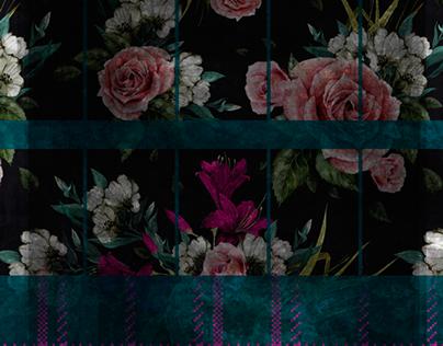 Digital textil