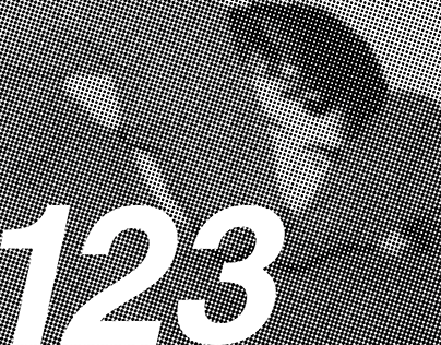 123 - zine fest