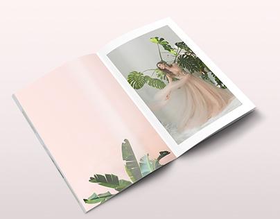 Look Book Otilia Brailoiu - SS 2018