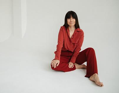 Louisa Dellert | Studio ´21