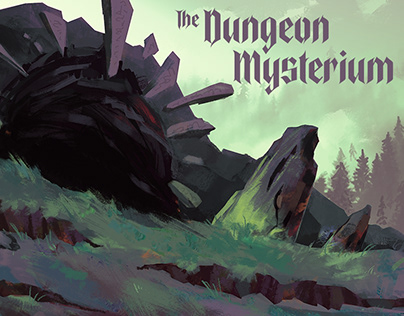 The Dungeon Mysterium