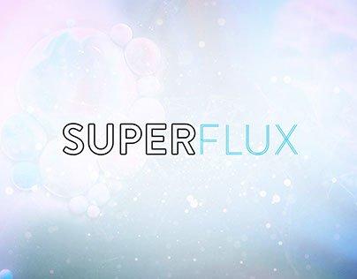 Superflux - TV Show | Opening Sequence
